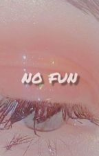 no fun, S. HARRINGTON by egotistics