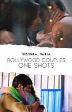 Bollywood one shots by sidshra_varia