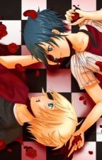 Love Is Blinding (Black Butler FanFiction Ciel x Alois) by bloodisnice