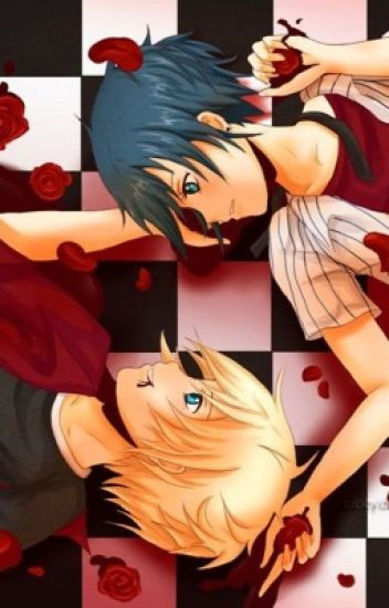 Love Is Blinding (Black Butler FanFiction Ciel x Alois)