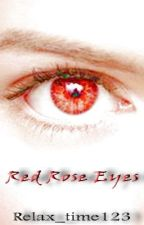 Red Rose Eyes by relax_time123