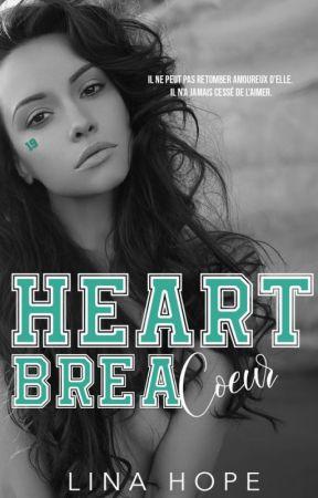 HEARTBREAKER   by LinaMaddox
