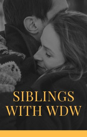 Siblings with WDW by lovewdwlove77