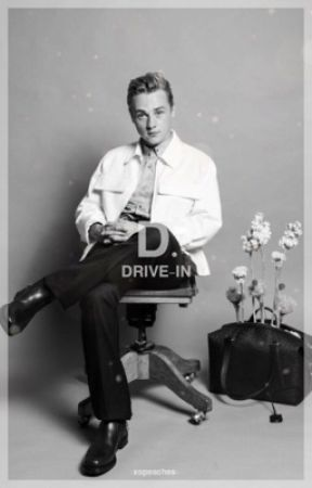 drive-in, hardzello by xopeaches-