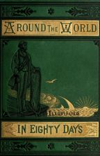 Around the World in Eighty Days by kooljay