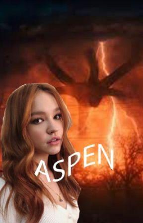 ASPEN | Stranger Things by PointlessGames
