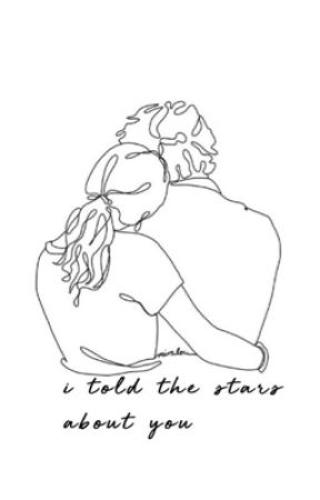 i told the stars about you; H.S AU - ON HOLD  by sonotstyles