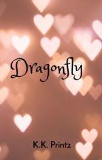 Dragonfly by kk_printz