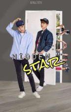 Hidden Star by 2Pillow2