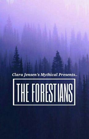 The Forestians by clara_loves_to_dance