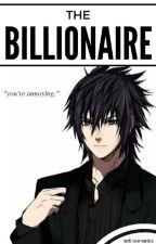 The Billionaire | Uchiha Boys by otsut-suki