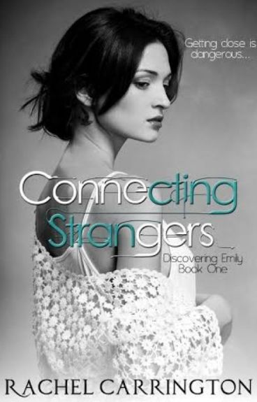 Connecting Strangers Excerpt by RachelCarrington