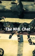 The NHL Chat by Cali_squad