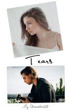 Tears  by CheeseLove123