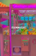 Roommates || Jaesung ‧₊˚✧ by strawberryjjong