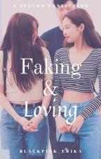 Faking and Loving | Jensoo & Chaelisa by Blackpink_Erika