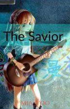 The Savior by Mia_yoo