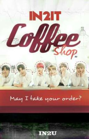 IN2IT COFFEE SHOP by Niemza