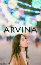 ARVINA by haysiaaa_