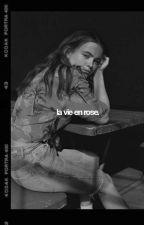 la vie en rose. 𝙜𝙧𝙖𝙥𝙝𝙞𝙘 𝙨𝙝𝙤𝙥 by lvnars