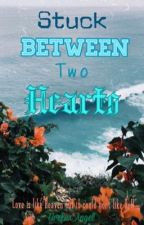 Stuck Between Two Hearts by firefox_Angel