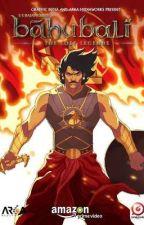Mahishmathi's King ( #BaahubaliTLL) by Aiswarya2018