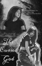 The Cursed God    SeulRene FF by code_bluexe
