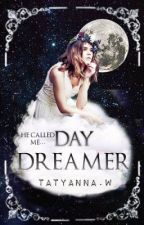 Day Dreamer by hypnotize-me