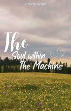 SHE'S A ROBOT by HEARTZ568