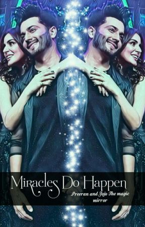 Miracles Do Happen... by ishqbaazians