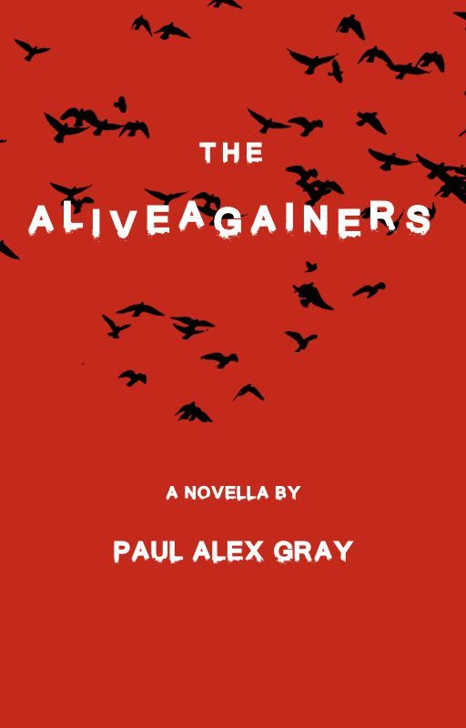 The Aliveagainers by paulalexgray