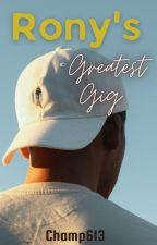 Rony, You're British?! [ONGOING #Wattys2019] by champ613