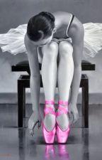 Bailarina by monivives