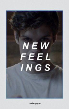 New Feelings ⇏ BILLY HARGROVE by stargayze--