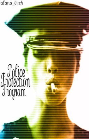 Police Protection Program by alana_bitch