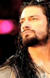 a new life roman reigns by believeinreigns