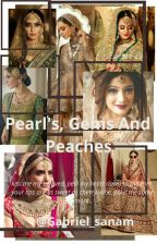 Pearl's, Gems AND peaches by Gabriel_sanam
