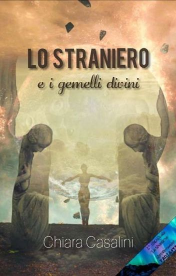 Lo straniero e i gemelli divini 🔒