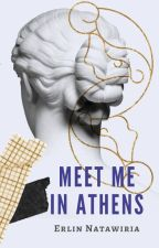 Meet Me in Athens by enatawiria