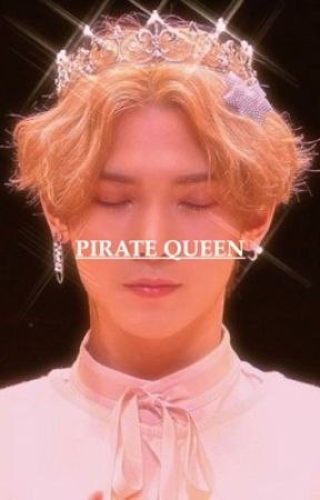 Pirate Queen || ATEEZ by MoonieMelon