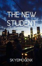 the new student ✡ b.b by skyeimogenx