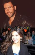 I'm Yours - An Adam levine love story by nicole16054