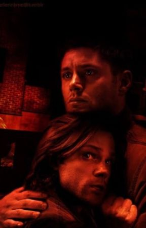Supernatural Finale Season 15 by destiel_xoxo