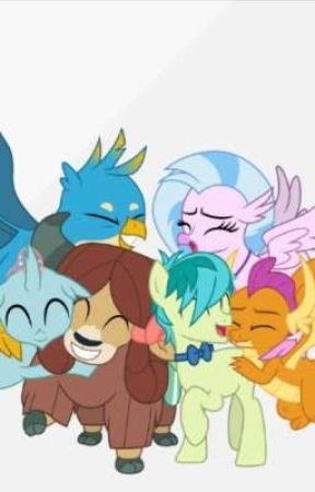 me and the young 6 forever by Th9d0s