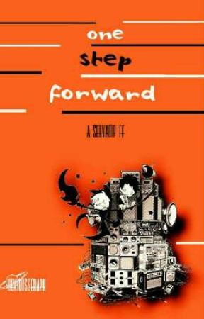 One Step Forward ≠ Servamp FF by noxiousseraph
