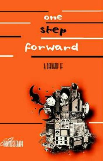 One Step Forward ≠ Servamp FF