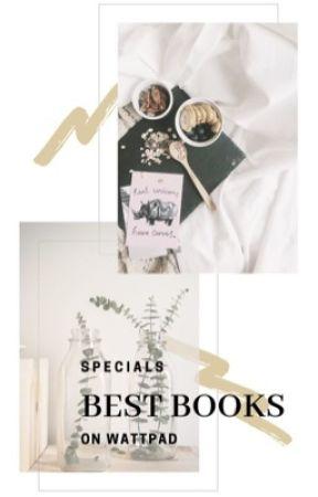 Best Books On Wattpad by Fuzzreading