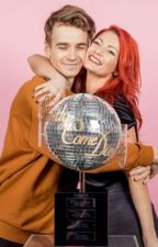 Joe Sugg and Dianne Buswell One Shots by R0seTyler10