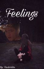 Feelings  by -frederikke-05-