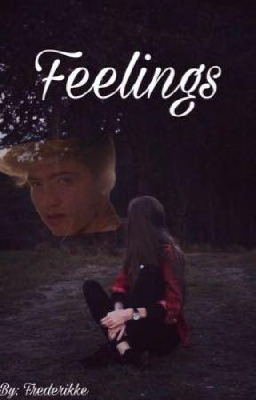 Feelings   (DONE) by -frederikke-05-
